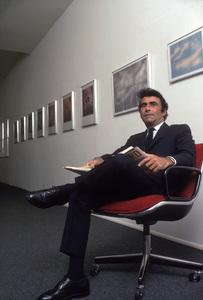 "Rod Serling""Night Gallery""February 1972 © 1978 Gene Trindl - Image 0573_0040"