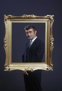 "Rod Serling""Night Gallery""June 1970 © 1978 Gene Trindl - Image 0573_0043"