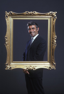 "Rod Serling""Night Gallery""June 1970 © 1978 Gene Trindl - Image 0573_0047"