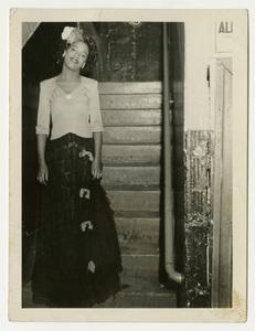 Sarah Vaughan 1943** I.V.M. - Image 0578_0013