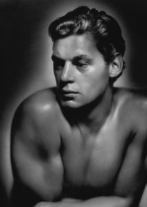 Johnny WeissmullerTarzan (1932)Photo by George Hurrell0023551 - Image 0579_0004