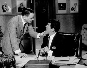 """Marriage On The Rocks""Frank Sinatra, Dean Martin1965 Warner - Image 0579_0100"