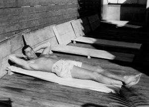 Johnny WeissmullerCirca 1932 MGM**I.V. - Image 0579_0114