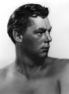 Johnny WeissmullerCirca 1932 MGMPhoto By Tzamouzakis**I.V. - Image 0579_0115