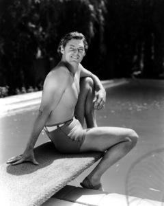 Johnny WeissmullerCirca 1932 MGM**I.V. - Image 0579_0120