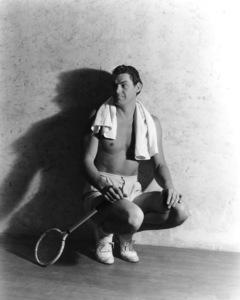 Johnny WeissmullerCirca 1932 MGM**I.V. - Image 0579_0122