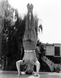 Johnny WeissmullerCirca 1932 MGM**I.V. - Image 0579_0123