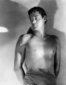 Johnny WeissmullerCirca 1932 MGM**I.V. - Image 0579_0124