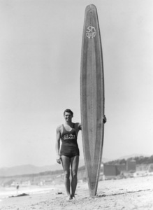 Johnny WeissmullerCirca 1932 MGM**I.V. - Image 0579_0125