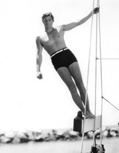 Johnny WeissmullerCirca 1932 MGM**I.V. - Image 0579_0128