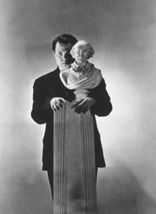 Orson WellesCirca 1939Photo By Cecil Beaton - Image 0580_0005