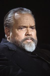 Orson Welles1983** H.L. - Image 0580_0281