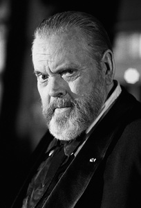 Orson Welles1984Photo by Bud Gray - Image 0580_0288