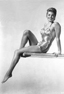 Esther Williams, c. 1953 - Image 0581_0065