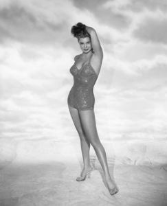 Esther Williamscirca 1959Photo by Gabi Rona - Image 0581_0101