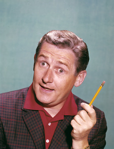 Alan Young1963Photo by Gabi Rona - Image 0582_0205