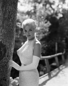 """Mister Ed""Connie Hinescirca 1963Photo by Gabi Rona - Image 0582_0212"