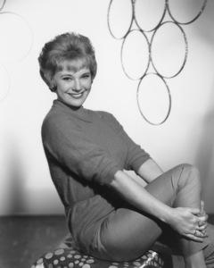 """Mister Ed"" Connie Hines circa 1963 Photo by Gabi Rona - Image 0582_0214"