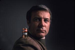 Robert ConradEveready Battery Ad1977 © 1978 Sid Avery - Image 0594_0114