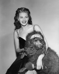 Yvonne De Carlo circa 1950** I.V./M.T. - Image 0596_0072