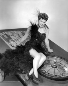Yvonne De Carlo circa 1948** I.V. / M.T. - Image 0596_0082
