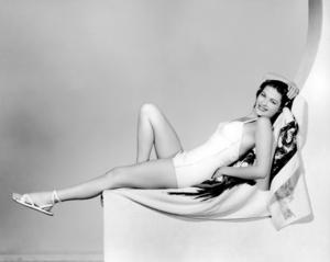 Yvonne De Carlo circa 1948** I.V. / M.T. - Image 0596_0084