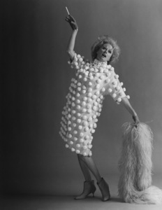 Phyllis Diller1964 © 1978 Sid Avery - Image 0599_0052