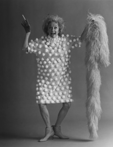 Phyllis Diller1964 © 1978 Sid Avery - Image 0599_0056