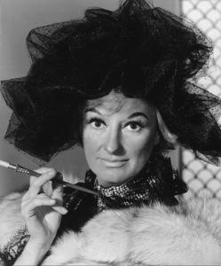 Phyllis Dillerc. 1958 © 1978 Glenn Embree - Image 0599_0133