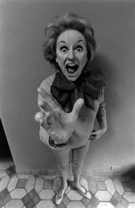 Phyllis Diller1967 © 1978 Gene Trindl - Image 0599_0166