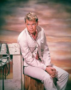 Troy Donahue Circa 1960**J.S.** - Image 0600_0022