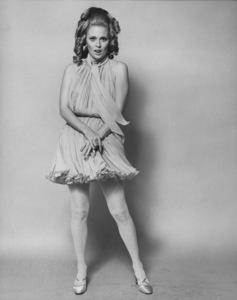 "Faye Dunaway""The Thomas Crown Affair""1968 United Artists - Image 0601_0207"
