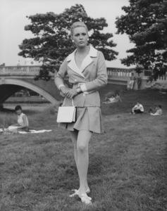 "Faye Dunaway""The Thomas Crown Affair""1968 United Artists - Image 0601_0208"