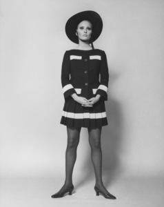 "Faye Dunaway""The Thomas Crown Affair""1968 United Artists - Image 0601_0209"
