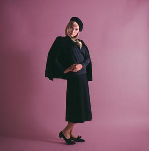 Faye Dunaway1967 © 1978 David Sutton - Image 0601_0212