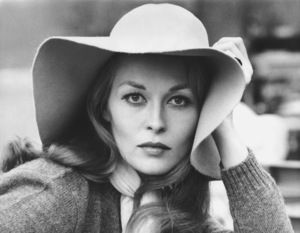 """Faye Dunaway""""Puzzle Of A Downfall Child""""1970 **I.V. - Image 0601_0225"""
