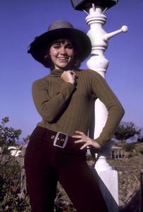Sally Field1966 © 1978 David Sutton - Image 0603_0011
