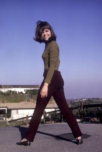 Sally Field1966 © 1978 David Sutton - Image 0603_0038