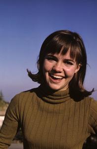 Sally Field 1966 © 1978 David Sutton - Image 0603_0047