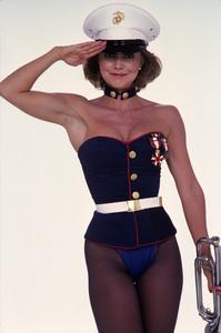 Sally Field1985© 1985 Mario Casilli - Image 0603_0054