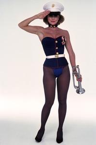 Sally Field1985© 1985 Mario Casilli - Image 0603_0084