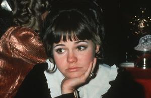 Sally Field, c. 1966 © 1978 Chester Maydole - Image 0603_0090