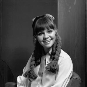 Sally Field, c. 1968 © 1978 Chester Maydole - Image 0603_0091
