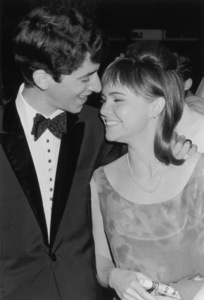 Sally Field & Gary Lewis1965 © 1978 Kim Maydole Lynch - Image 0603_0096