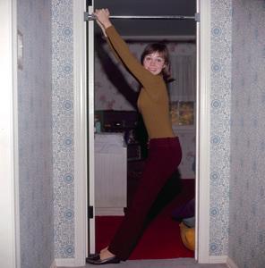 Sally Field1966 © 1978 David Sutton - Image 0603_0097