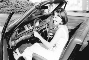 Sally Fieldcirca 1965 © 1978 Kim Maydole Lynch - Image 0603_0103