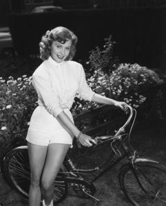Rhonda Flemingcirca 1950s © 1978 Paul Hesse - Image 0606_0034