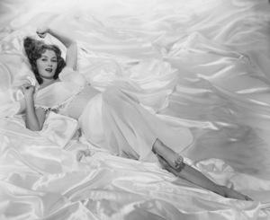 Rhonda Flemingcirca 1950sPhoto by Bud Fraker - Image 0606_0334