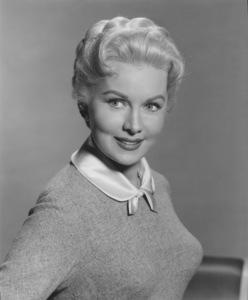 """Rhonda Fleming in """"Home Before Dark""""1958 Warner BrothersPhoto by Pat Clark - Image 0606_0336"""