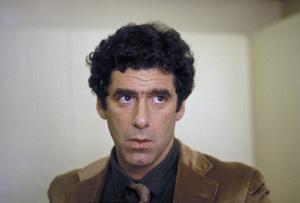 Elliott Gouldcirca 1980 © 1980 Marv Newton - Image 0612_0004